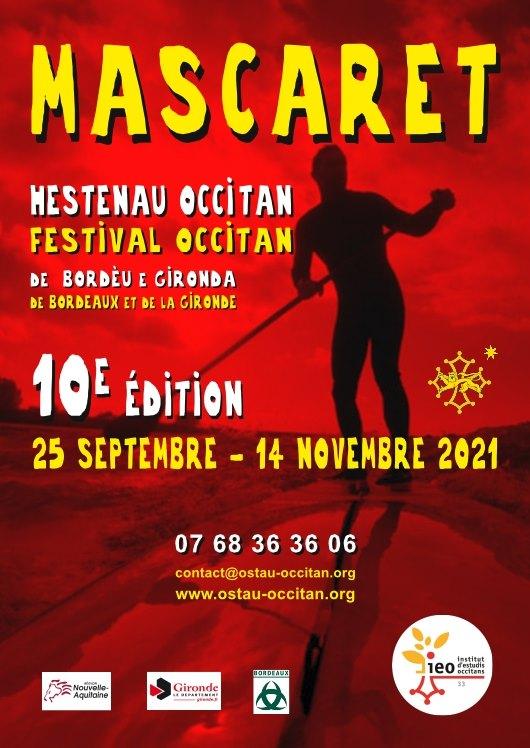 Festival Mascaret 2021